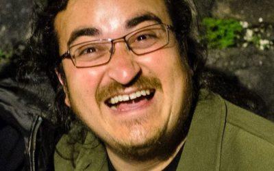 Professor Fabrício Corrêa Xyka | Encruzilhada do Sul – RS