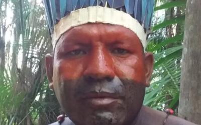 Fred Guajajara | Amarante do Maranhão – MA