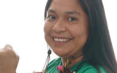 Iara Kaingang | Chapecó – SC