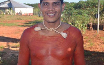 Leonardo Xavante | Santo Antônio do Leste – MT