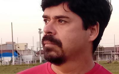 Zé Roberto Sampaio | Resende – RJ