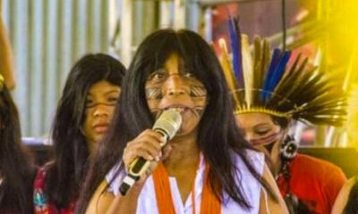 Mandato COletivo Jaragué é Guarani | SÃO PAULO- SP