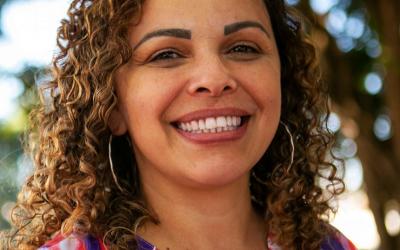Cintia Secario | Mogi das Cruzes – SP