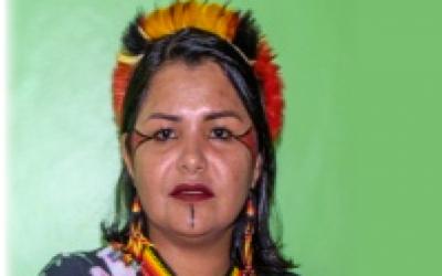 Priscila Karipuna | Oiapoque – AP