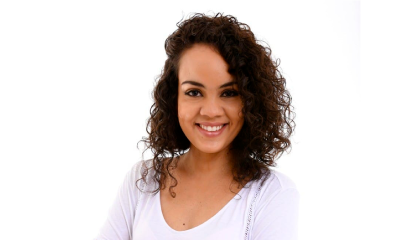 Rayssa Aline | Currais Novos – RN