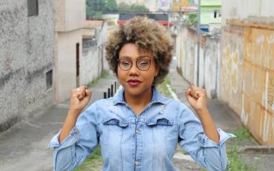 Leticia Gabriella – São Paulo – SP