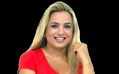 Tathiane Araujo – Aracaju – SE