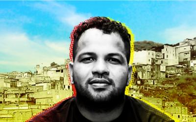 Paulo Araújo | São Bernardo do Campo | SP